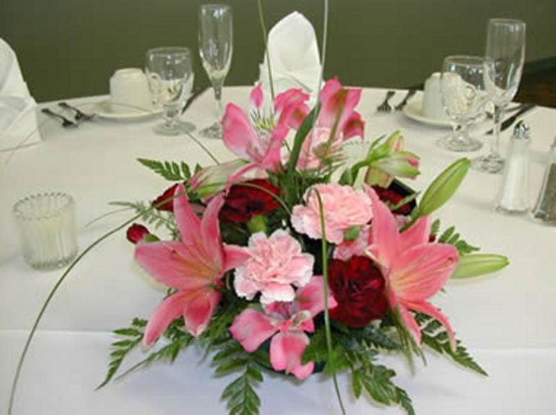 centrepiece arrangement