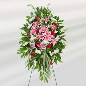 funeral floral tributes (4)