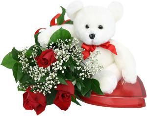 romance flowers 3